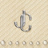 Jimmy Choo VARENNE CLUTCH - image 7 of 8 in carousel