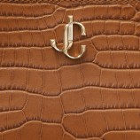 Jimmy Choo VARENNE TOP HANDLE MINI - image 6 of 7 in carousel