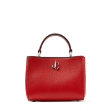 Jimmy Choo VARENNE TOP HANDLE MINI - image 1 of 6 in carousel