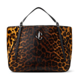 Jimmy Choo VARENNE TOTE E/W - image 1 of 6 in carousel