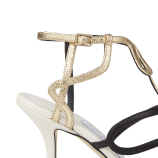 Jimmy Choo VICE 90 - image 4 of 5 in carousel