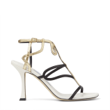 Jimmy Choo VICE 90 - image 1 of 5 in carousel