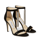 Jimmy Choo VIOLA 100 - image 3 of 5 in carousel