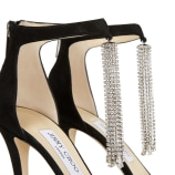 Jimmy Choo VIOLA 100 - image 4 of 5 in carousel