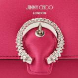 Jimmy Choo WALLET W/CHAIN - image 5 of 7 in carousel