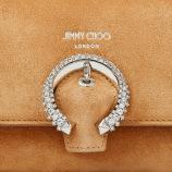 Jimmy Choo WALLET W/CHAIN - image 4 of 5 in carousel