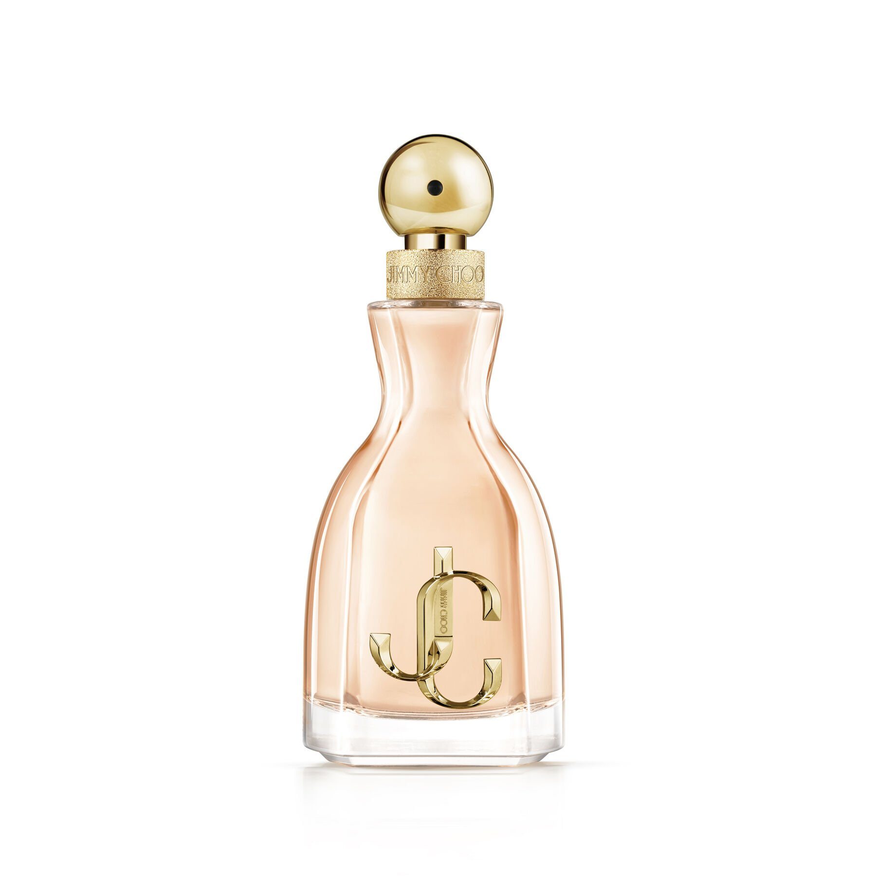 I WANT CHOO EDP 60ML - Jimmy Choo I Want Choo Eau De Parfum 60ml