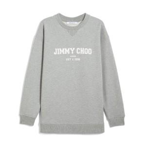 Jimmy Choo JC COLLEGE-SWEAT