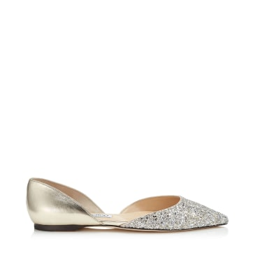 Jimmy Choo ESTHER FLAT