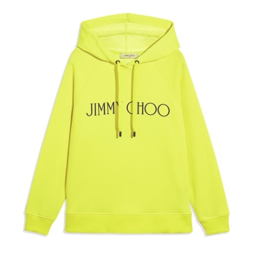 Jimmy Choo NEON-HOODIE