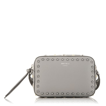 Jimmy Choo PEGASI CAMERA BAG