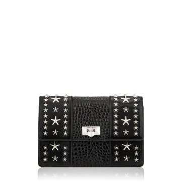 Jimmy Choo PYXIS CLUTCH