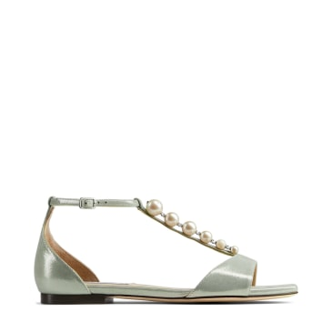 Jimmy Choo BELLA FLAT