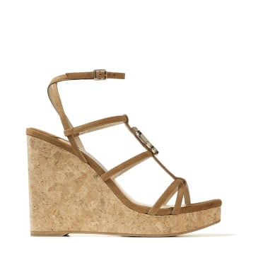 Jimmy Choo JC WEDGE 110