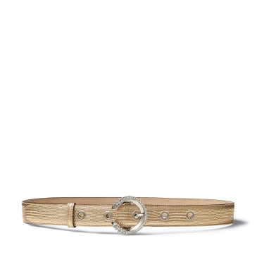 Jimmy Choo MADELINE BELT