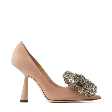 Jimmy Choo SEKA 100