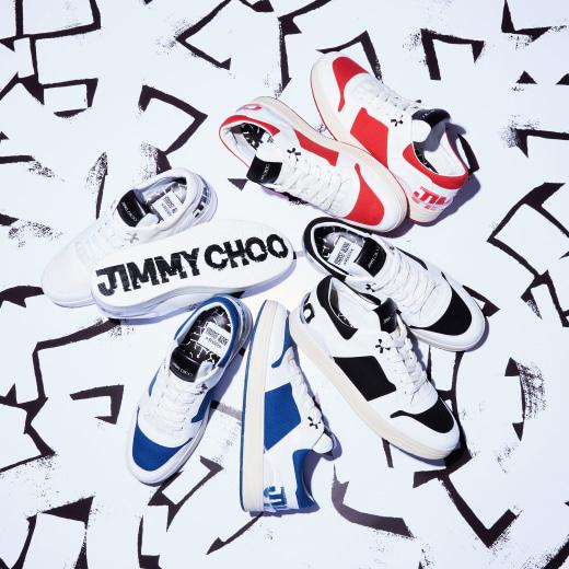 Jimmy Choo JC / ERIC HAZE FLORENT/M