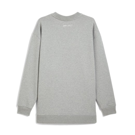 Jimmy Choo JC COLLEGE-SWEAT