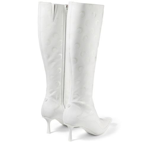 Jimmy Choo JC X MS CALF BOOT