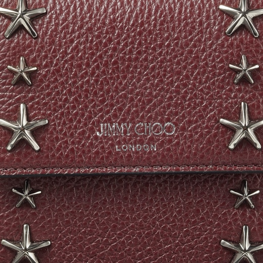 Jimmy Choo PEGASI PHONE CASE II
