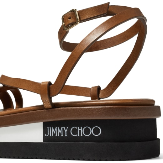 Jimmy Choo PINE FLAT