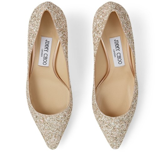 Jimmy Choo ROMY 60