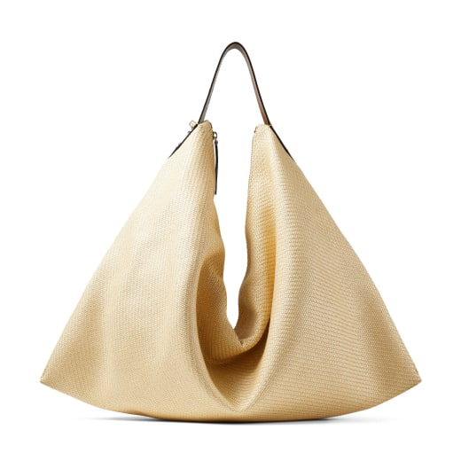 Jimmy Choo ANA HOBO/L