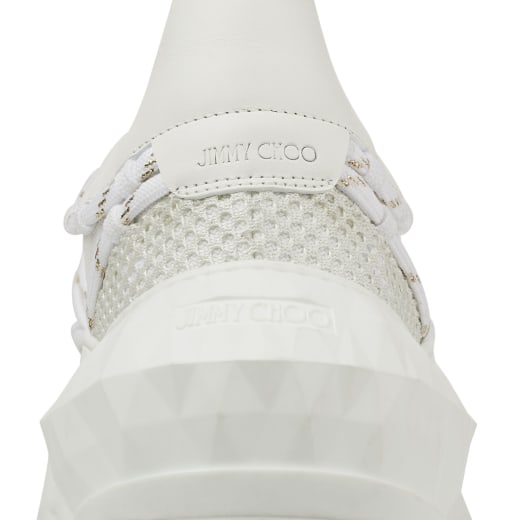 Jimmy Choo DIAMOND LACED/M