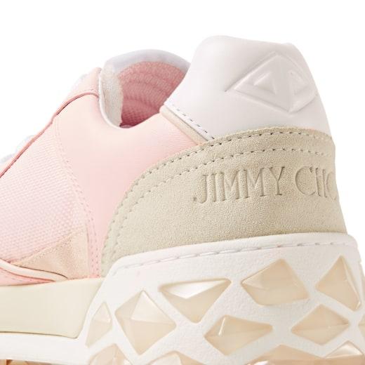 Jimmy Choo DIAMOND X TRAINER/F