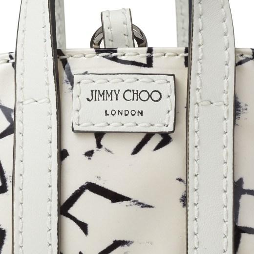 Jimmy Choo JC / ERIC HAZE MICRO TOTE