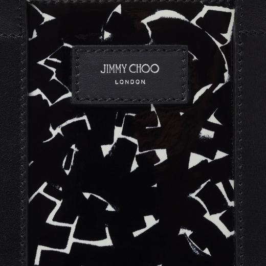 Jimmy Choo JC / ERIC HAZE SHOPPER TOTE/S