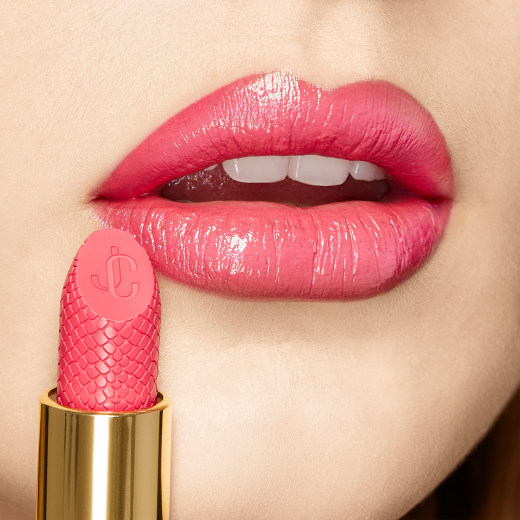 Jimmy Choo SATIN LIPSTICK