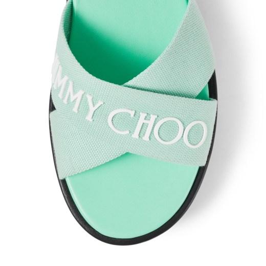 Jimmy Choo JOY FLAT