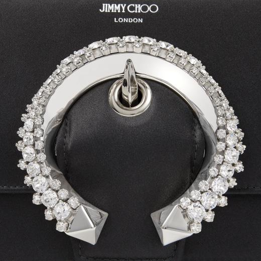 Jimmy Choo MADELINE SHOULDER/S