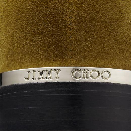 Jimmy Choo ROURKE FLAT