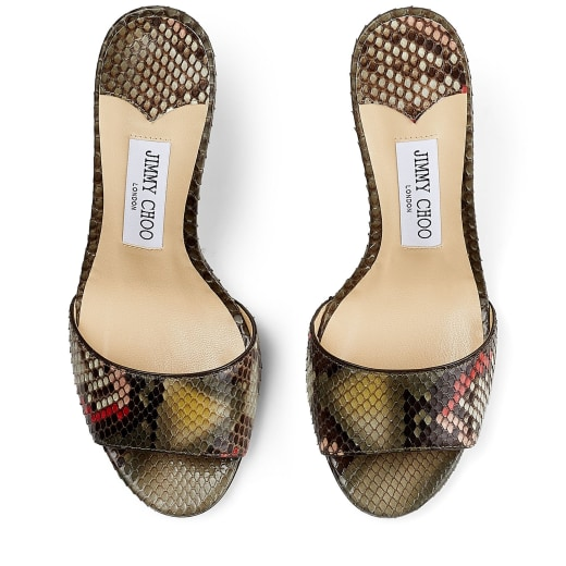Jimmy Choo STACEY 85