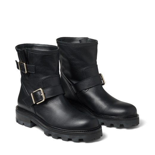 Jimmy Choo YOUTH II