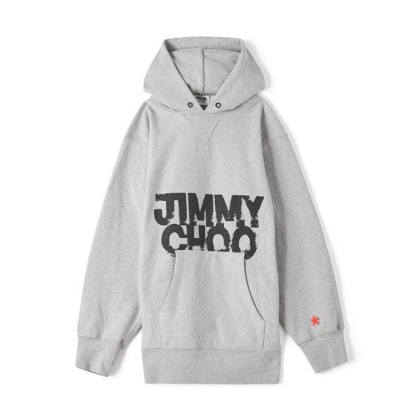 Jimmy Choo JC / ERIC HAZE HOODIE