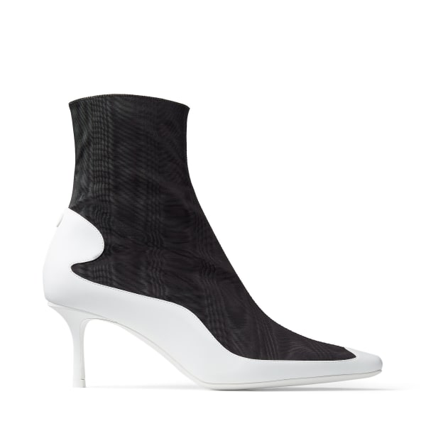 Jimmy Choo JC X MS ANKLE BOOT