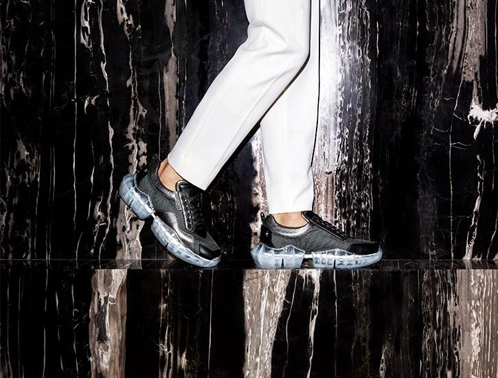 Men's DIAMOND Sneaker