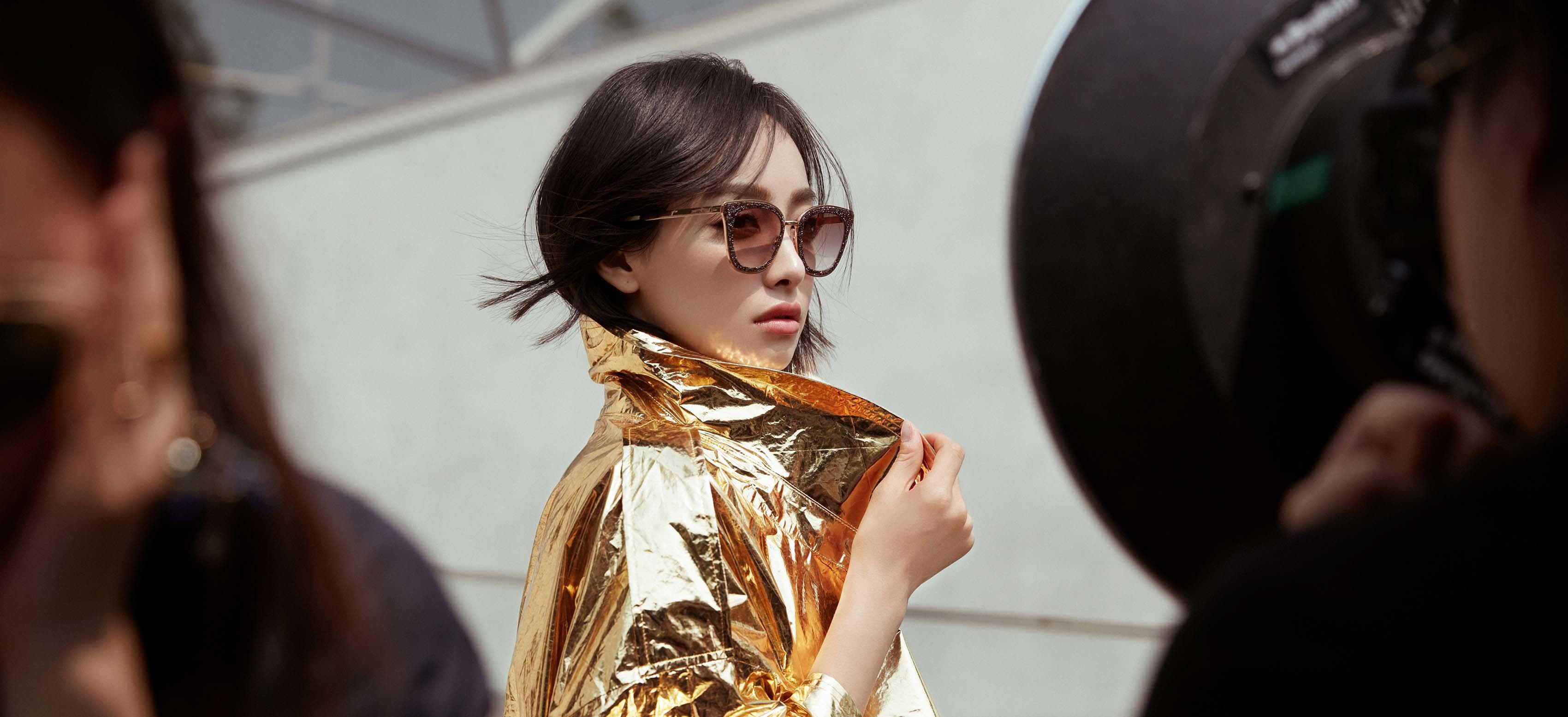 Jimmy Choo announces Asia Brand Ambassador