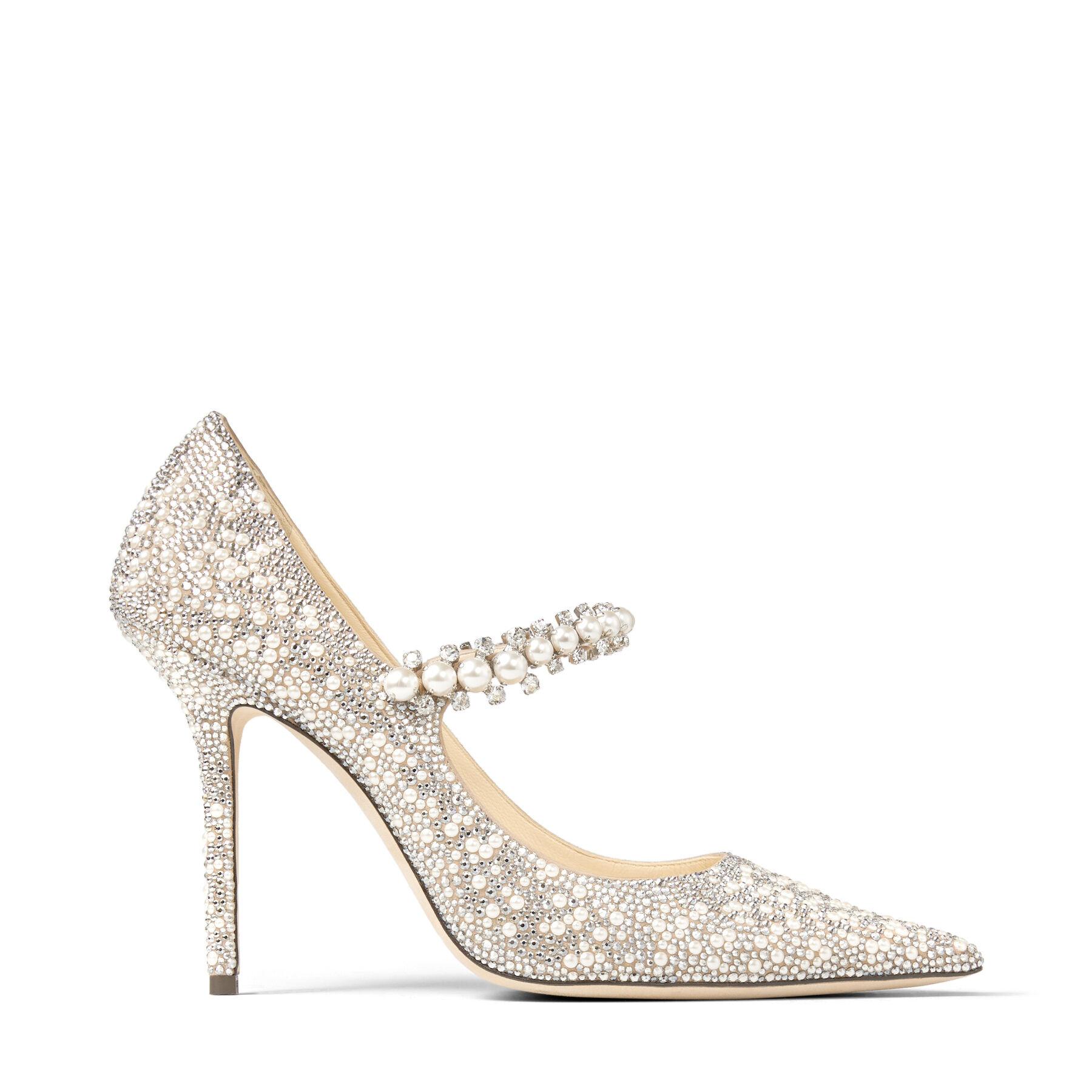Jimmy Choo BAILY 100 - image 6 of 6 in carousel
