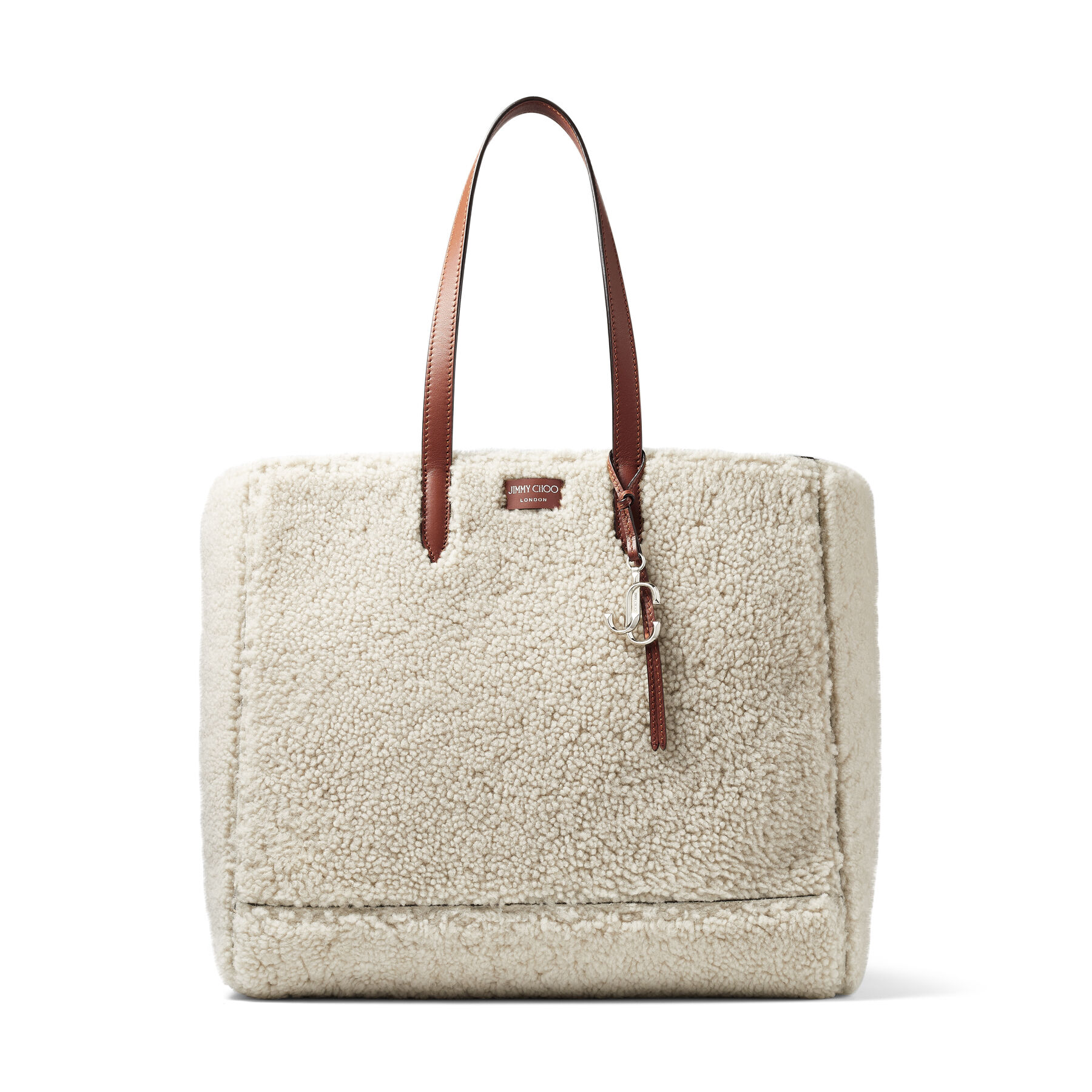 Jimmy Choo LAYLIN TOTE - image 7 of 7 in carousel