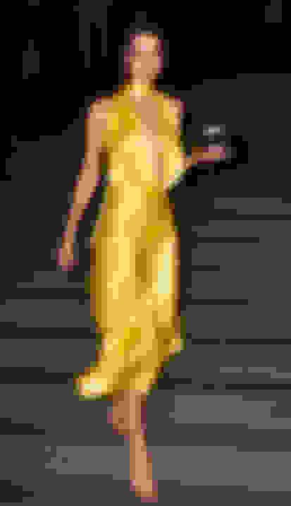Emily Ratajkowski wearing MINNY