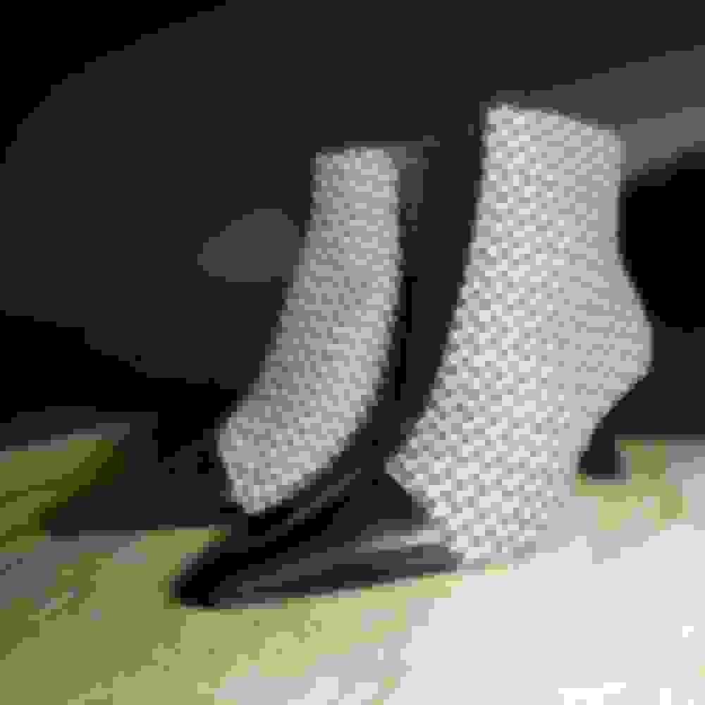 ジミー チュウ 新作ブーツ:KIX 65