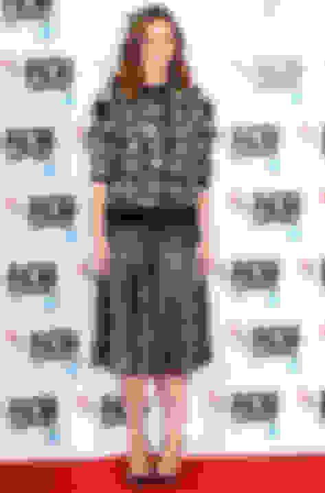 Carey Mulligan wearing Anouk