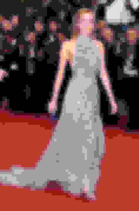 Diane Kruger wearing Josie