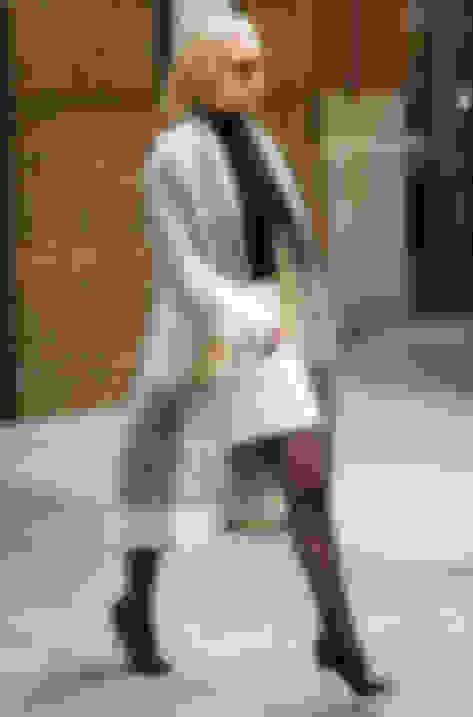 Jennifer Lawrence wearing Rogue