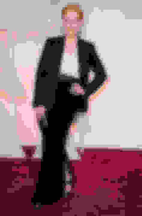 Meryl Streep wearing Kuki