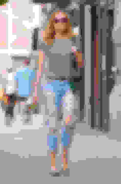 Diane Kruger wearing LUCY